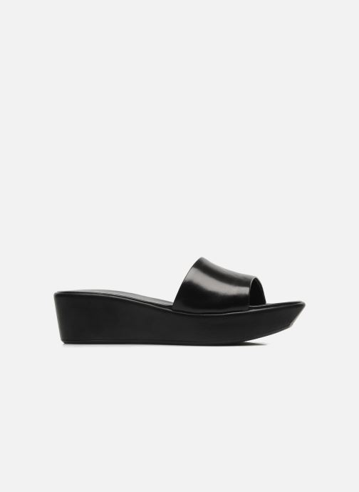 Mules & clogs Elizabeth Stuart Vivi 304 Black back view